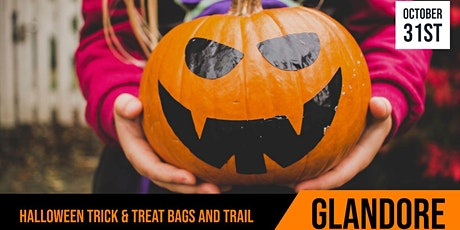 Cafe 25 |  Halloween Trick & Treat Bags and Trail  | Glandore | Session 2 tickets