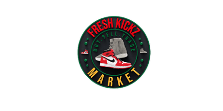 Fresh Kickz Market Vol.2 tickets