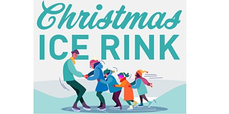 Christmas Ice Rink tickets