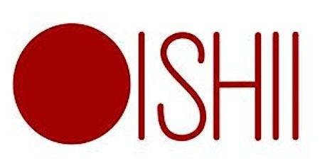 'Oishii' tickets