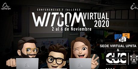 VIRTUAL WITCOM 2020 entradas