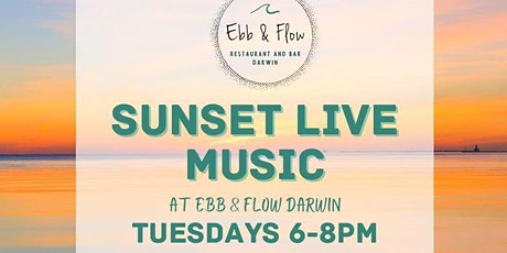 Sunset Live Music tickets