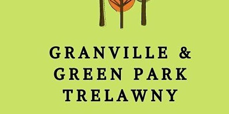 Granville & Green Park CDC  - In Person Meeting Granville All Age School tickets