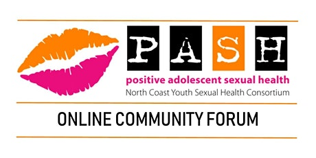 Talking With Young People About Consent & Healthy Relationships tickets
