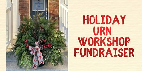 Soroptimist Holiday Urn Workshop Fundraiser tickets