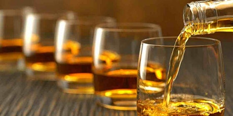 In The Realm Of Whiskeys:  American Bourbons tickets