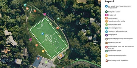 Bob Campbell Oval – Community Consultation Drop-in Session tickets