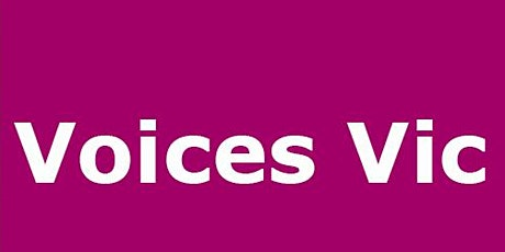 Online Hearing Voices Approach Introduction Workshop tickets