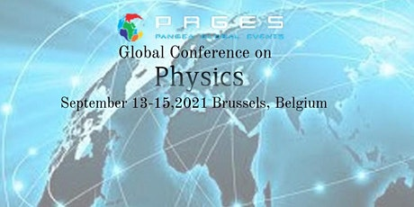 Global Conference on Physics tickets