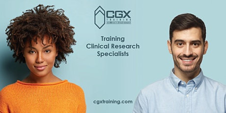 Clinical Research Associates  (CRA) Beginners Course tickets