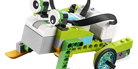 Lego WeDo Robots Parent &Child (6+) Kingborough Robotics @ Kingston Library tickets