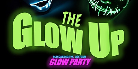 THE GLOW UP  tickets