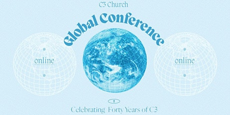C3 Global Conference Online tickets