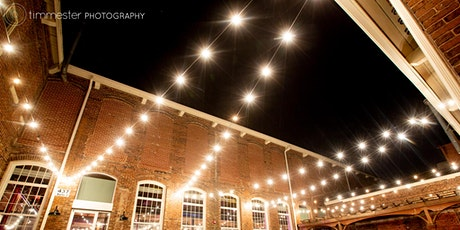 Movies under the Stars and SmokeStack tickets