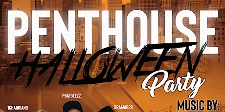 PENTHOUSE HALLOWEEN PARTY | PRIVATE EVENT tickets