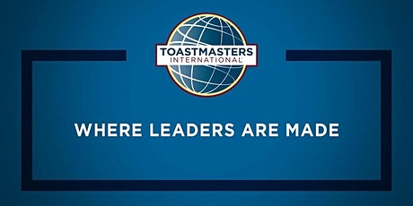 District 21 Toastmasters Mid-Year Club Officer Training - November 2020 tickets