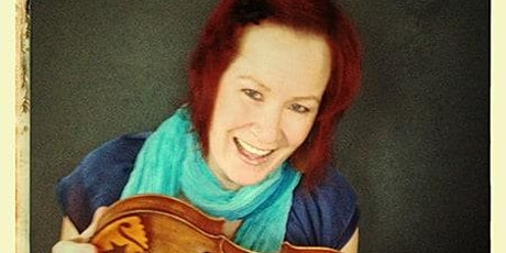 Megan Lynch Chowning Workshop and Jam - SCVFA Celebrity Series tickets