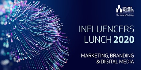 Brisbane Influencers Lunch tickets