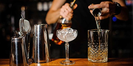 VIRTUAL MIXOLOGY | COCKTAIL MAKING CLASS tickets