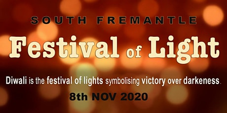 South Fremantle Festival of Lights tickets