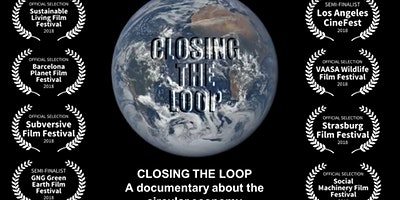 Film Screening: Closing The Loop