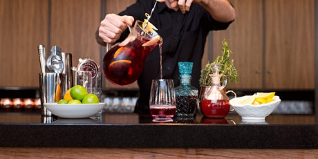 Bottomless Sangria Lunch   5th Dec tickets