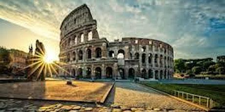 Pre-Intermediate Italian FREE Lesson tickets