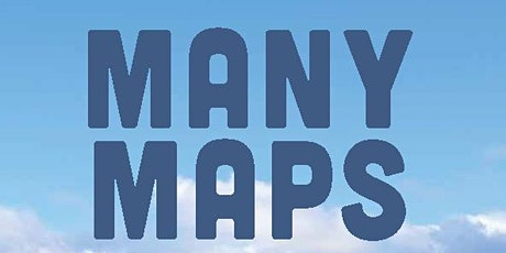 'Many Maps' by Bill and Jenny Bunbury launch: Perth tickets