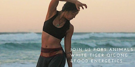 QiGong Workshop | Cultivate Spring Qi tickets