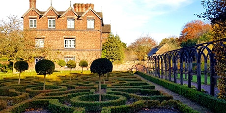 Timed entry to Moseley Old Hall (26 Oct - 1 Nov) tickets