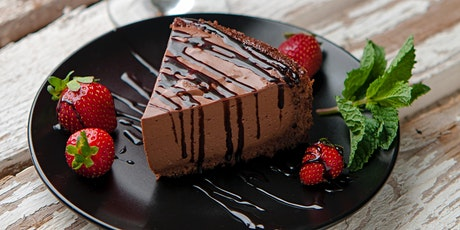 Leisure Learning: Simply Desserts tickets