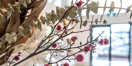 The Orangerie Noosa - Christmas Wreath Workshop tickets