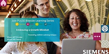 PULSE Bitesize Learning Series tickets