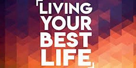 LifeDesign: So machen Sie 2021 zum besten Jahr Ihres Lebens ! Tickets