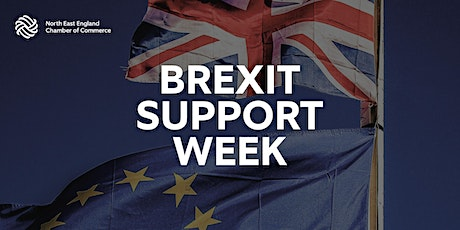 Brexit Support Week: the state of play tickets