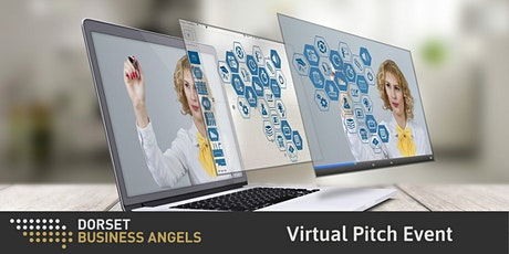 Dorset Business Angels Virtual Pitch Event - Winter 2021 tickets