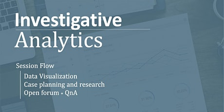 Performing Investigative Analytics tickets