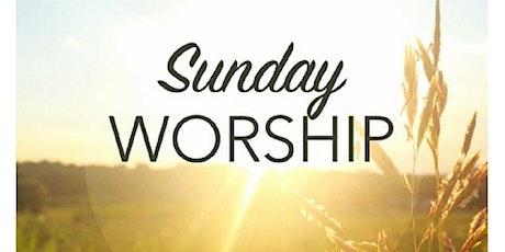 10.30am Sunday Service (01.11.20) tickets