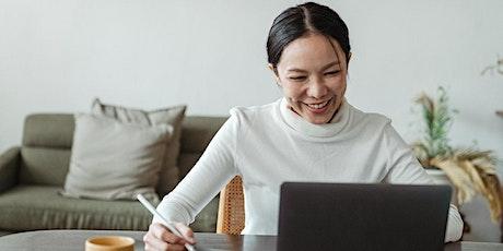 Copy of Positive Effect - Free Staff Wellbeing Webinar tickets