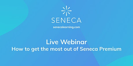 An Introduction to Seneca Premium tickets