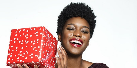 My Skin My Story: Festive Meetup for Women of Colour tickets