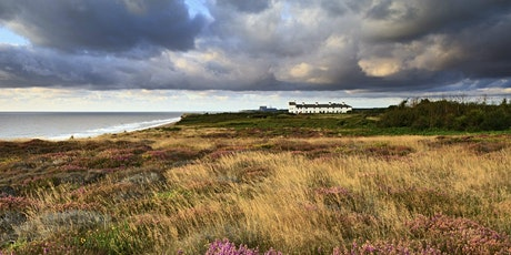 Timed car parking at Dunwich Heath and Beach (26 Oct -  31 Oct) tickets