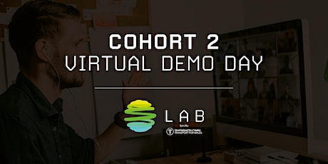 Lab by Transport for Wales Cohort 2 Virtual Demo Day tickets