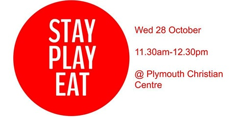 Stay Play Eat tickets