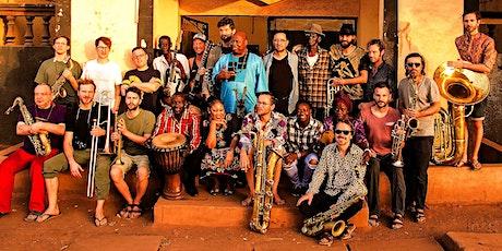 Le Mali70 – Record Release Konzert Tickets