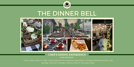 The Dinner Bell 12/05/20 tickets