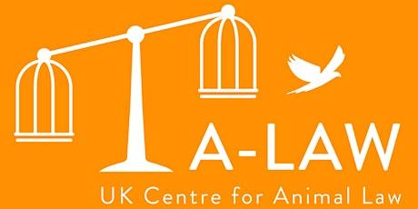 Bitesize Animal Law series 2 tickets