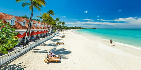 Your Invite To a Virtual Evening In The Caribbean With Sandals Resorts tickets