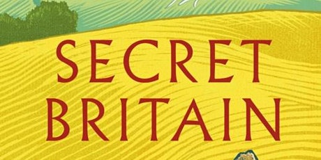 Secret Britain event with Mary-Ann Ochota tickets