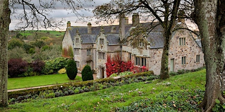 Timed entry to Trerice (26 Oct - 1 Nov) tickets
